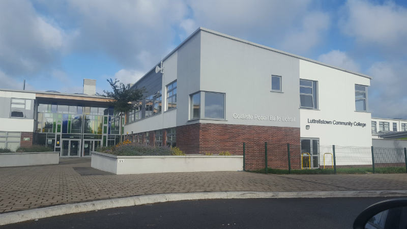 Luttrellstown School Campus (3 Schools)